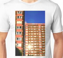High Rise Shining Unisex T-Shirt