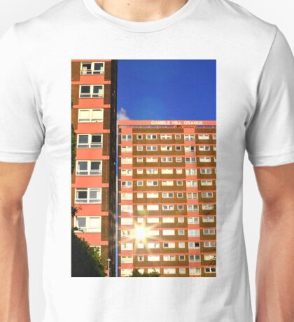 High Rise Shining Unisex T-Shirt