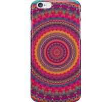 Mandala 136 iPhone Case/Skin