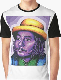 Brooks Graphic T-Shirt