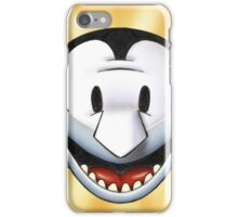 Tony Mouse iPhone Case/Skin