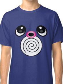 Pokémon Go - Poliwag Classic T-Shirt