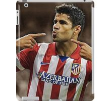 Diego Costa iPad Case/Skin