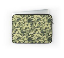 military texture Laptop Sleeve