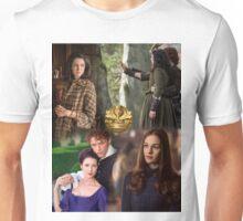 Outlander Collage Unisex T-Shirt