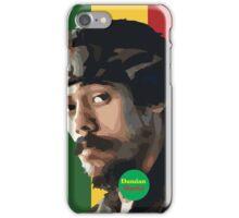 Damian Marley  iPhone Case/Skin