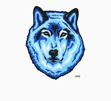 Blue Wolf Unisex T-Shirt