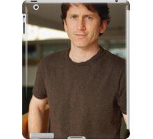 Todd Howard. iPad Case/Skin