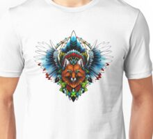 Fox wings Unisex T-Shirt