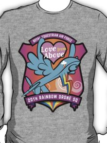 20th Rainbow Squadron T-Shirt