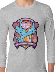 20th Rainbow Squadron Long Sleeve T-Shirt