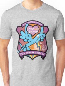 20th Rainbow Squadron Unisex T-Shirt