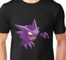 Haunting Unisex T-Shirt