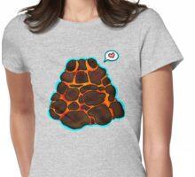 Da Horta Womens Fitted T-Shirt