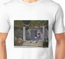 The Welcome Gate Unisex T-Shirt