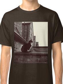 Corrie Cat! Classic T-Shirt