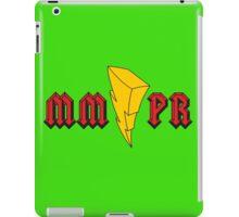 Mighty Morphin' / Power Rangers iPad Case/Skin