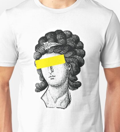 BLIND ME NOW - RENNAISANCE Unisex T-Shirt
