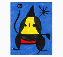In the style of Miro - Dancing Unisex T-Shirt