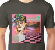 Macintosh Plus Jotaro Unisex T-Shirt