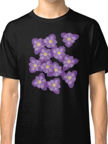 There'll Be Crocuses Classic T-Shirt