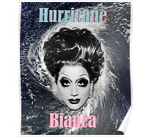 Hurricane Bianca Del Rio (Posters and such) Poster