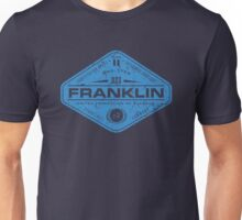 USS Franklin Unisex T-Shirt