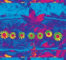 Infrared Vegetation V.2 Sticker