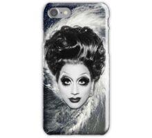 Hurricane Bianca Del Rio (no text) iPhone Case/Skin