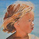 Caroline 1992 by Aline Gason