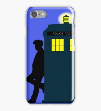 Who's Lonely iPhone Case/Skin