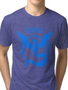 Mystic Team Tri-blend T-Shirt