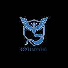 Optimystic by saniday