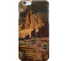 4261 iPhone Case/Skin