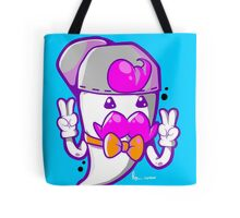 HIP THE GHOST Tote Bag