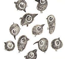 boop birds by birdstare