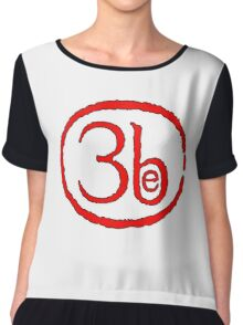 third eye blind Chiffon Top