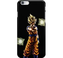 LR Goku Phone Cases and More! iPhone Case/Skin