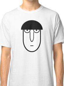 Psycho Helmet || Mob Psycho 100 Classic T-Shirt