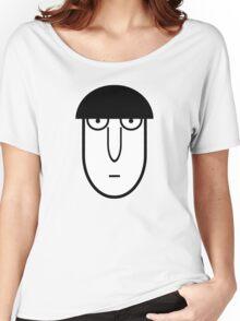 Psycho Helmet || Mob Psycho 100 Women's Relaxed Fit T-Shirt
