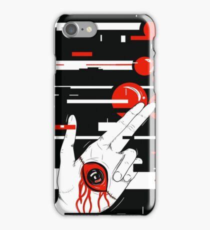 Guns for hands iPhone Case/Skin
