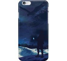 Mystic iPhone Case/Skin