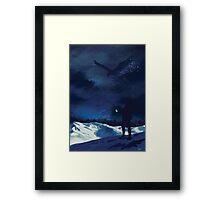 Mystic Framed Print