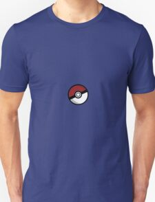 Pokemon Logo Unisex T-Shirt