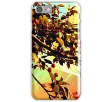 Flamboyant Nature 2 iPhone Case/Skin
