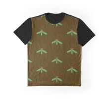 Primitive Crane Fly 2 Graphic T-Shirt