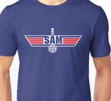 Winchester Guns Sam Unisex T-Shirt