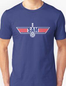 Winchester Guns Sam T-Shirt