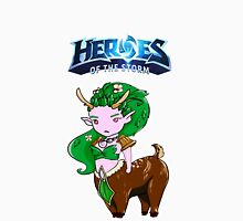 Tiny Heroes: Lunara from World of Warcraft Unisex T-Shirt