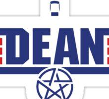 Winchester Guns Dean Sticker